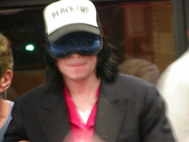 haha very,very funny  - michael-jackson photo