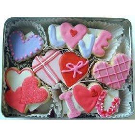 happy valentine maman