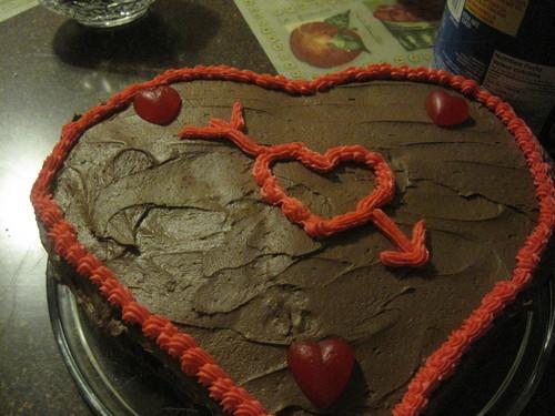 happy valentines dag bree