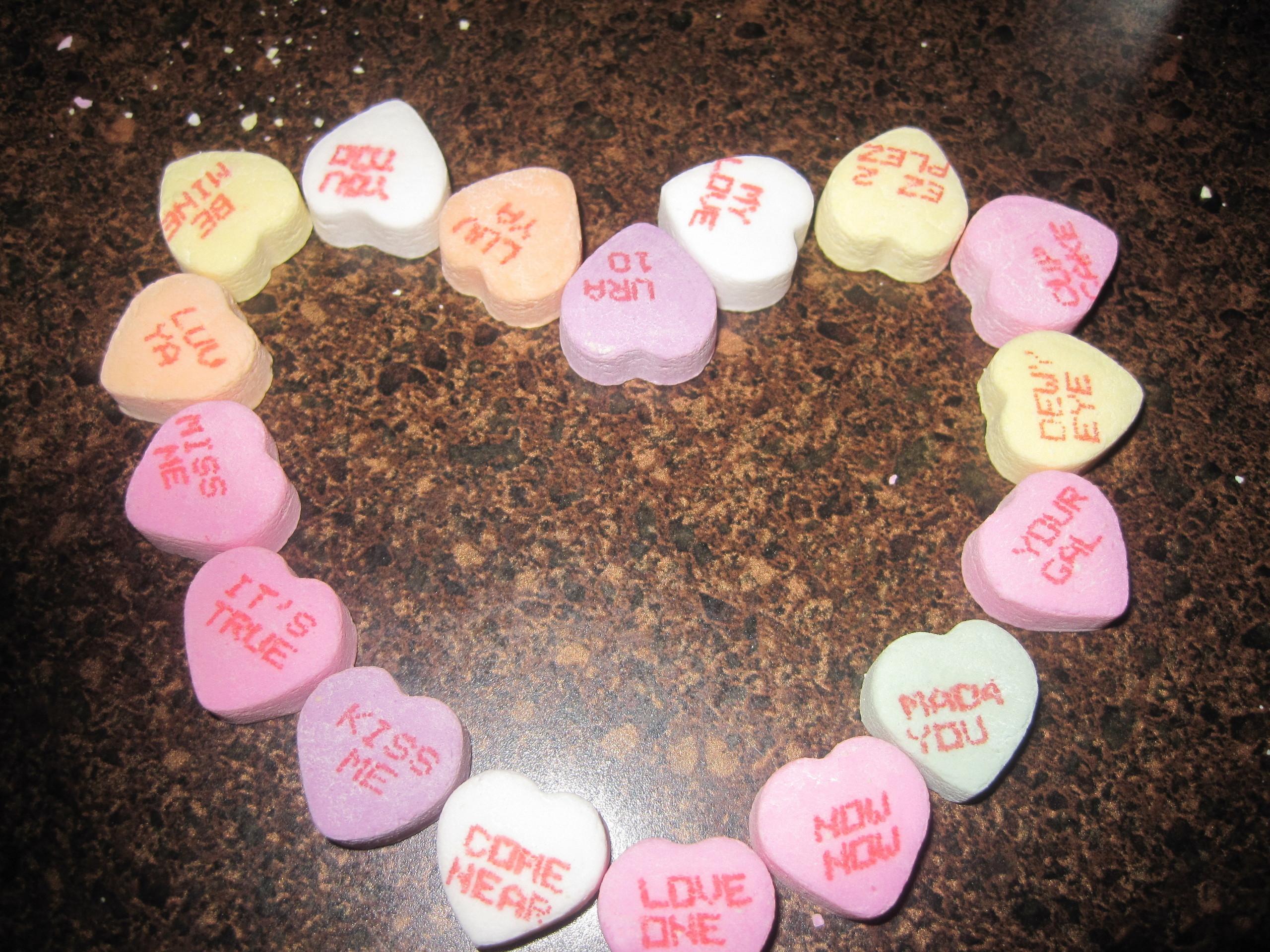 happy valentines دن bree