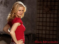 heres lookin at  you - alicia-silverstone wallpaper