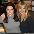 jj and emily - prentiss-and-jareau photo