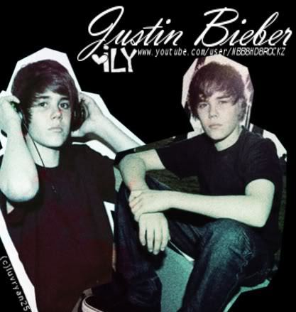 justin forever پرستار art