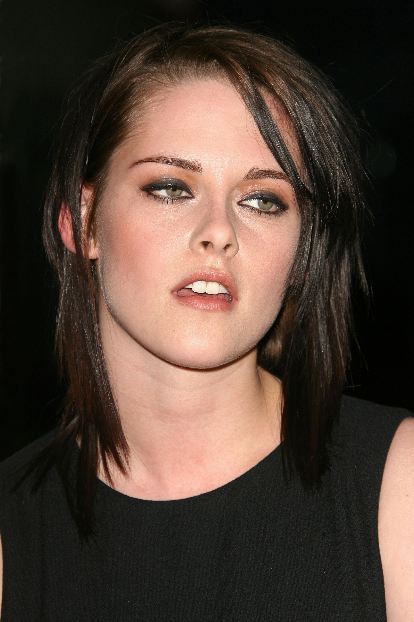 kristen stewart - The Yellow Handkerchief Premiere