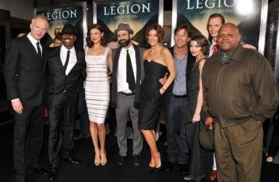 legion premiere