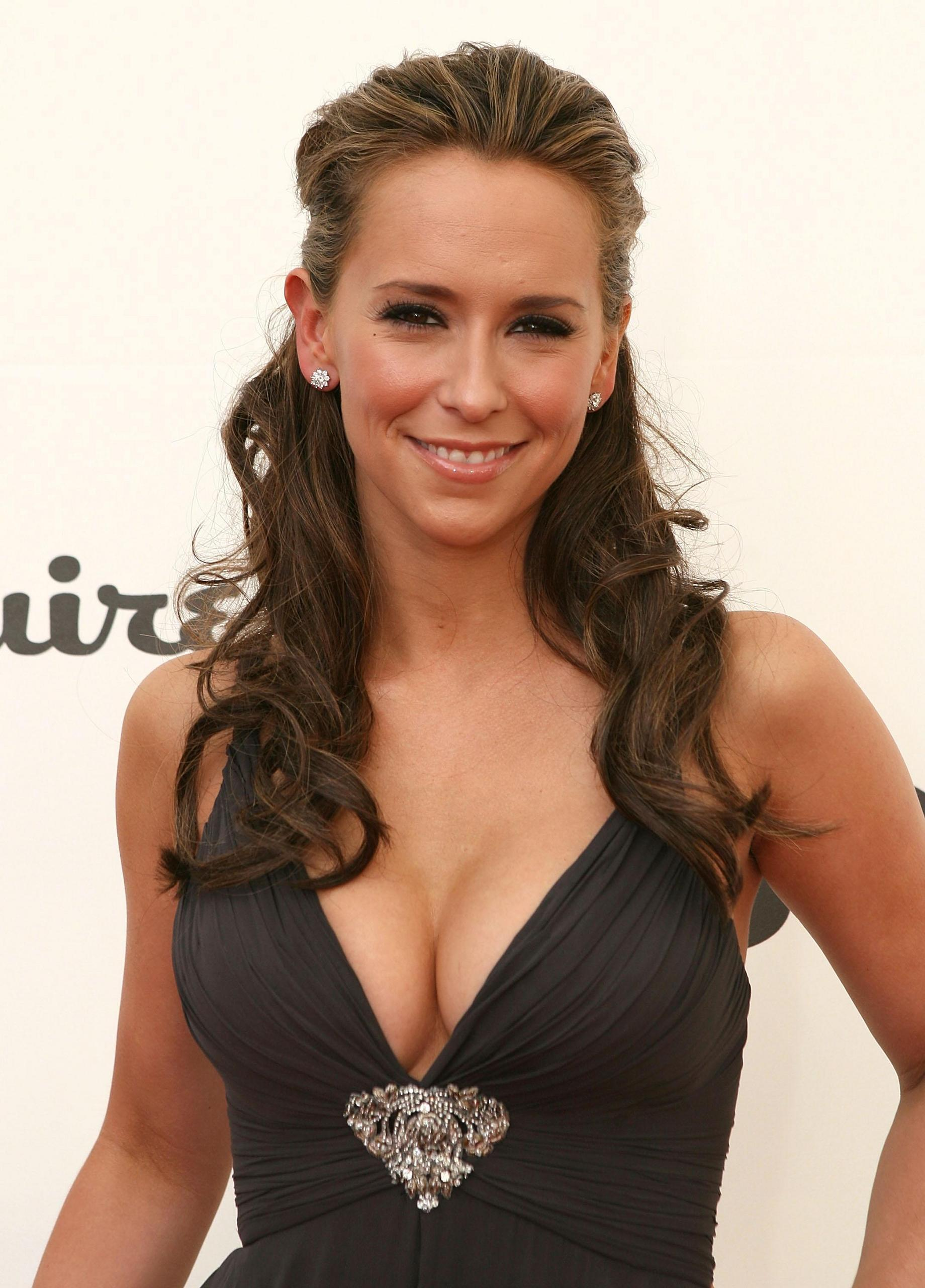 Celebrity photograph: Jennifer Love Hewitt