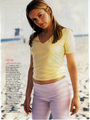 mag shoot - alicia-silverstone photo
