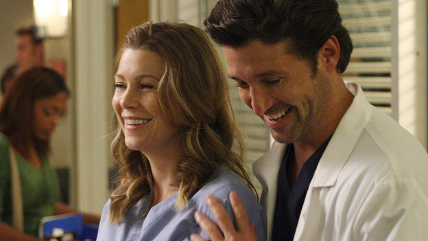 Greys Anatomy Dating In Real Life