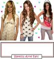 miley, ashley - ashley-tisdale-and-miley-cyrus photo