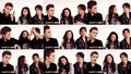 nylon photoshoot - the-vampire-diaries-tv-show photo