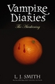 orange book - vampire-diaries-books photo