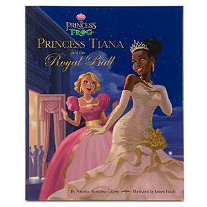 The Princess and the Frog wallpaper called princess tiana