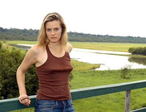 ranch hand - alicia-silverstone Photo