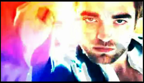 robert pattinson - LQ Screencaps | Details Video