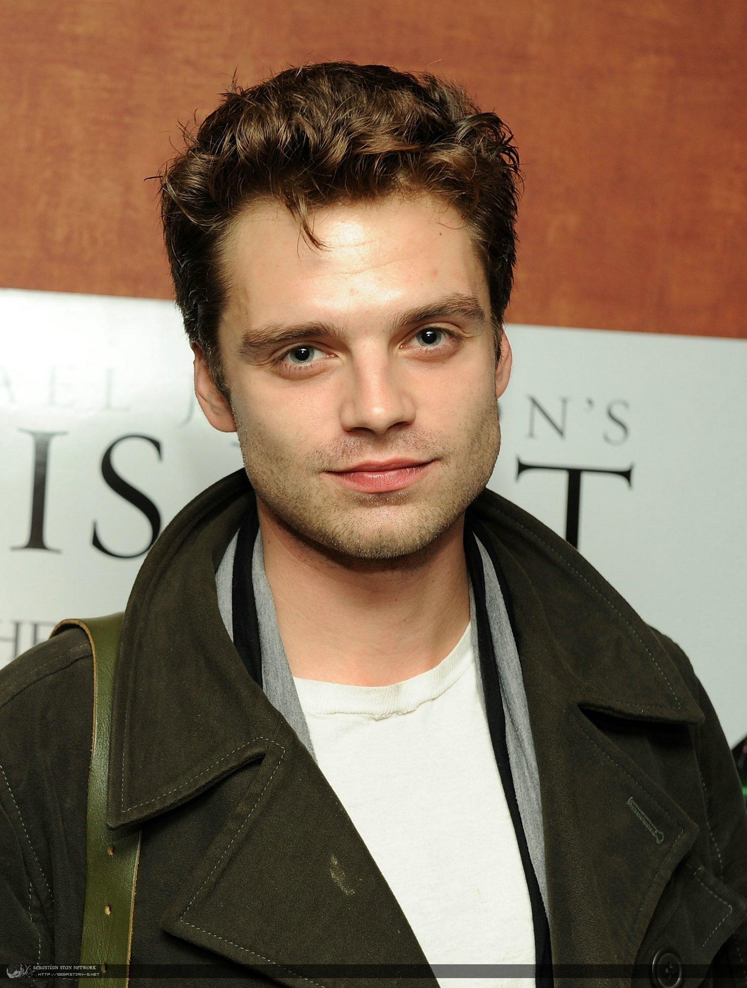 Sebastian Stan sebastian