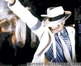 smooth criminal