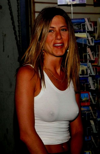 Jennifer Aniston wallpaper called so so nice