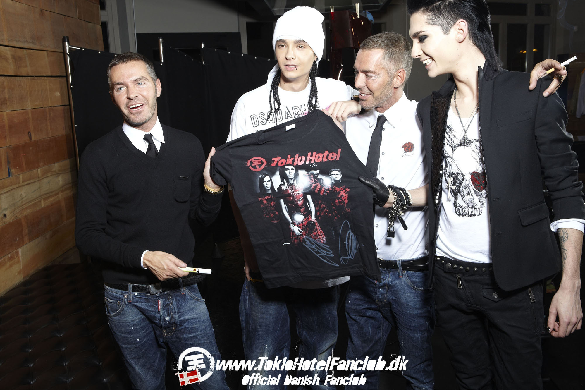 tokio hotel(2010) - tokio-hotel photo