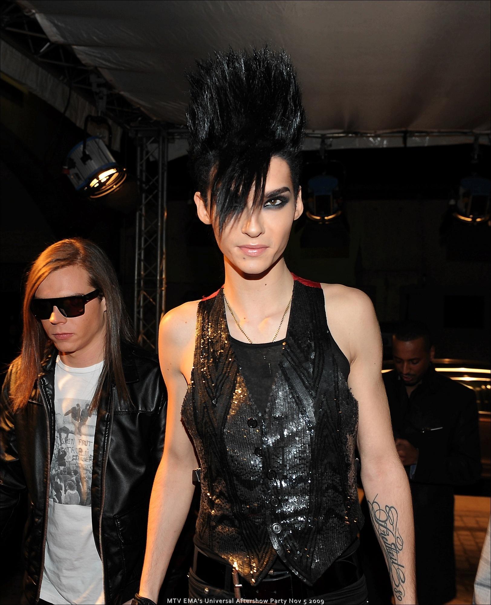 Tokio Hotel tokio hotel Facebook Comment Photo Download