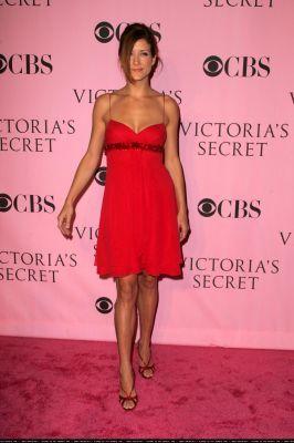 victoria secret fashion mostra