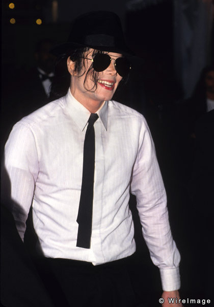 you're my life <3 - michael-jackson photo