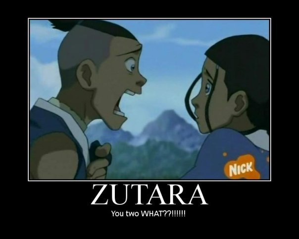 avatar katara and zuko. zuatara - Katara: Zuko or Aang