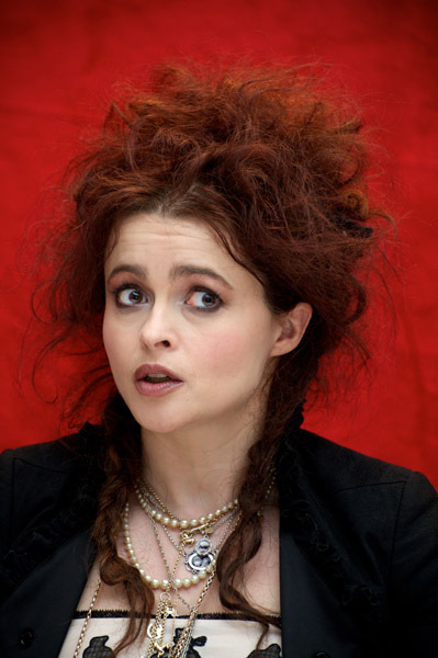 helena bonham carter alice. #39;Alice in Wonderland#39; Press