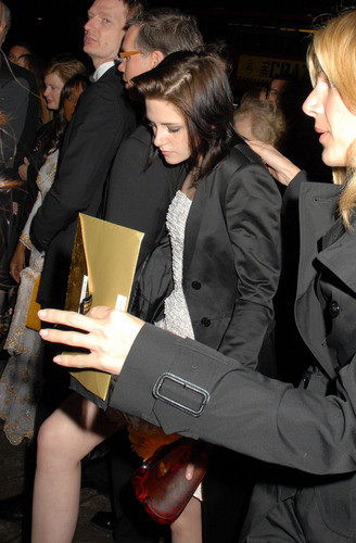 @ BAFTA Afterparty