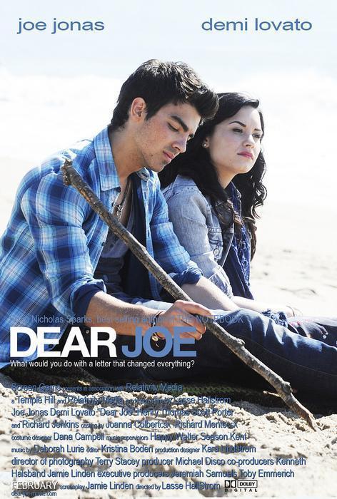 """"""" Dear Joe"""" From Joe's twitter"""