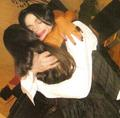 *HUGS* - michael-jackson photo