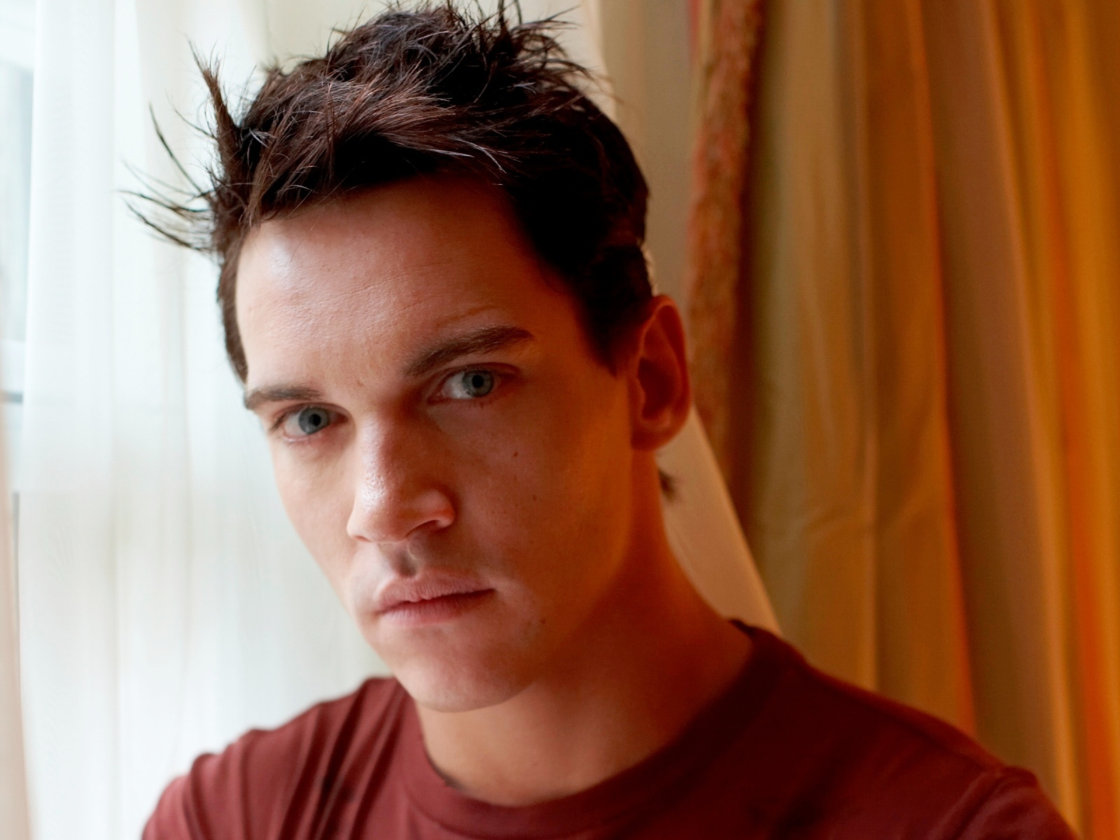 Jonathan Rhys Meyers - Images Colection