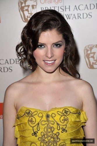02.21.10: BAFTA Awards - Arrivals