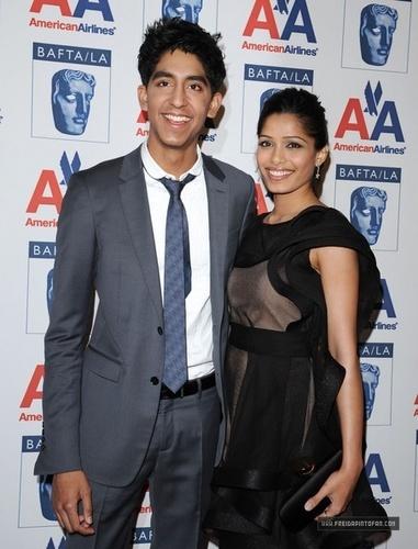 18th Annual BAFTA/LA Britannia Awards