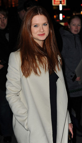 2010 - fink, finch & Partners Pre-BAFTA Party