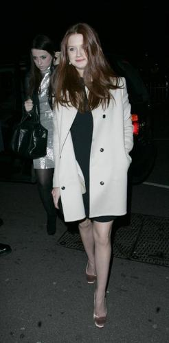 2010 - fringuello & Partners Pre-BAFTA Party