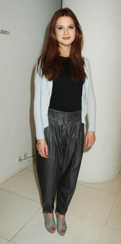 2010 - Lancome and Harper's Bazaar BAFTA Party