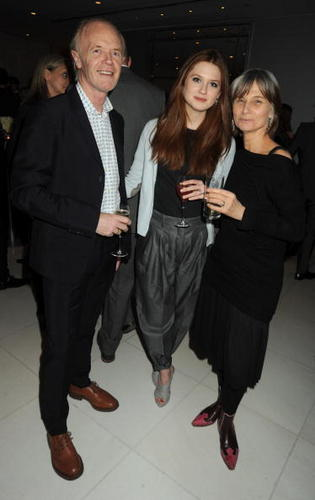 2010 - Lancome and Harper's Bazaar BAFTA Party