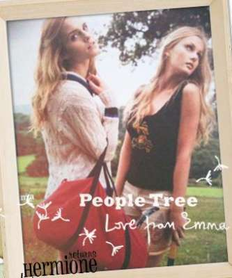 2010: People árvore