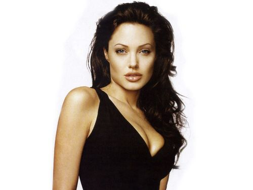 Angelina Jolie wallpaper entitled AJ