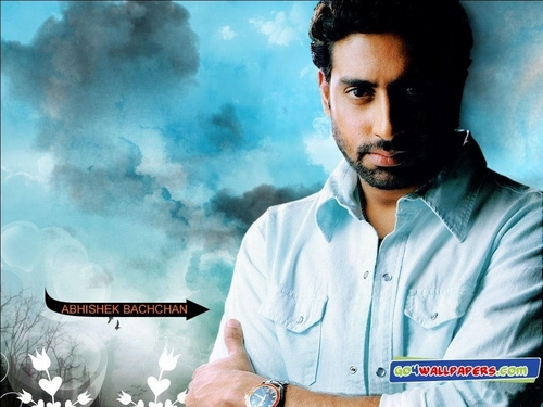 Abhishek Bachchan - bollywood Wallpaper