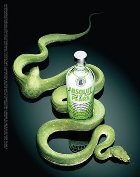 Vodka wallpaper called Absolut for life!