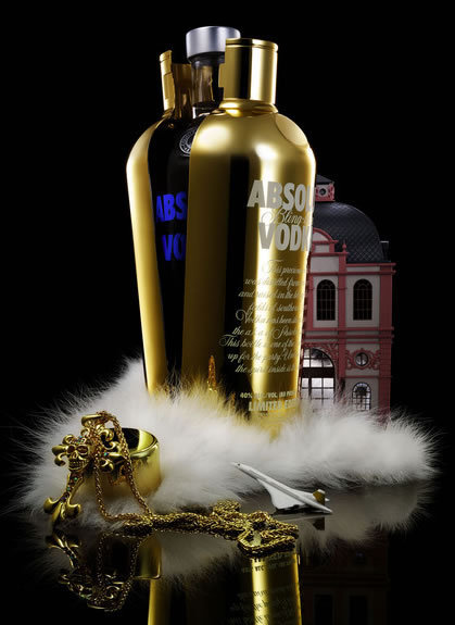 Absolut for life!