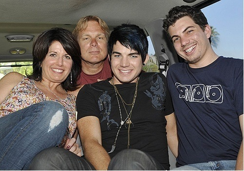 Adam And His Family 2009