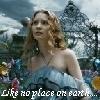 Alice in Wonderland (2010) picha entitled Alice in Wonderland