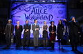 Alice in Wonderland cast at the Alice in Wonderland ultimate fan event - michael-sheen photo