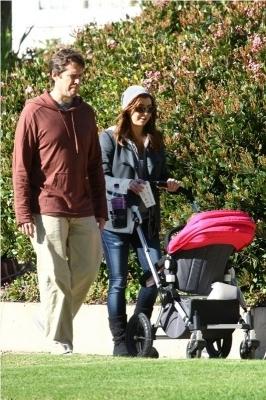 Alyson & Family