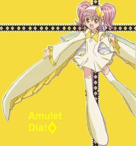 Amulet Dia! ♦
