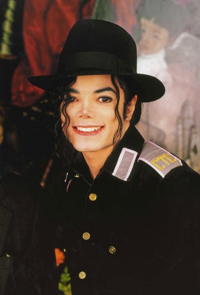 Angel of Love - michael-jackson photo