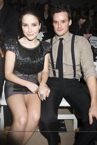 Austin & Sophia