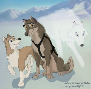 Balto pictures
